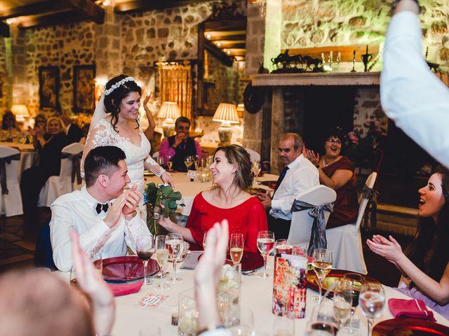 La boda de Manuel y Tamara en El Berrueco, Madrid 127