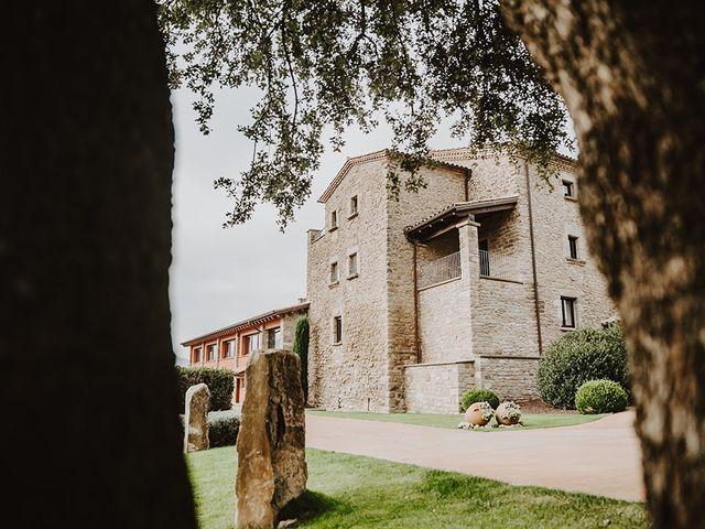 La boda de Rubén y Elisenda en Orista, Barcelona 10