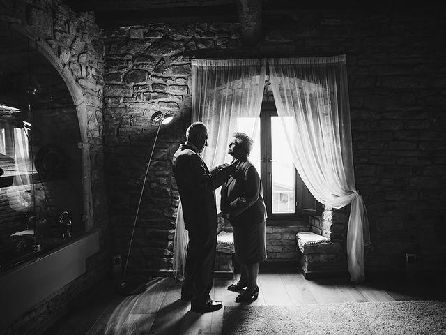La boda de Rubén y Elisenda en Orista, Barcelona 28