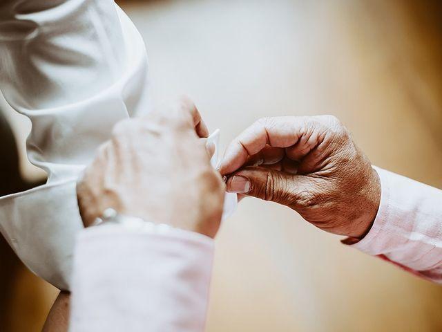 La boda de Rubén y Elisenda en Orista, Barcelona 36