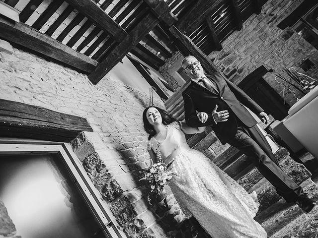 La boda de Rubén y Elisenda en Orista, Barcelona 88