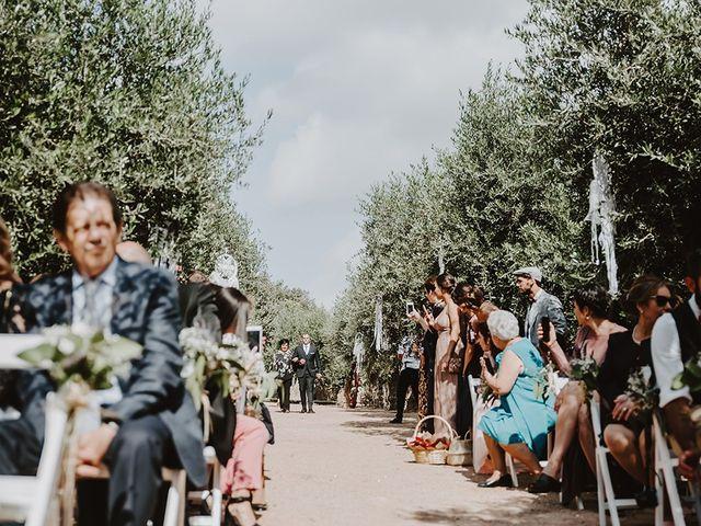 La boda de Rubén y Elisenda en Orista, Barcelona 92