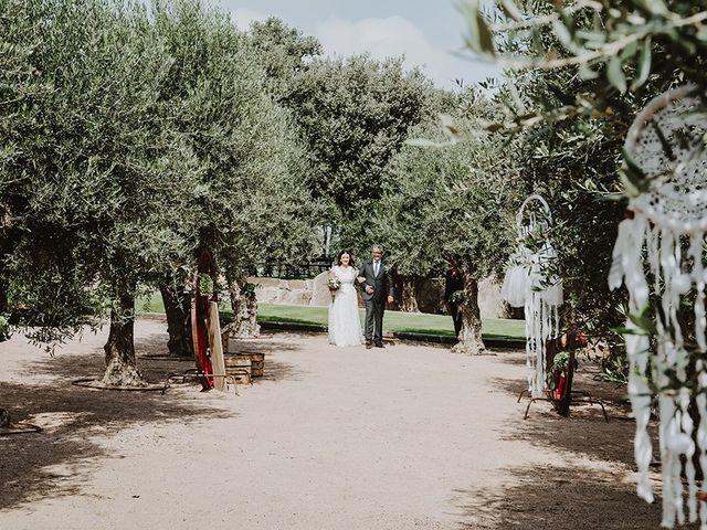 La boda de Rubén y Elisenda en Orista, Barcelona 93