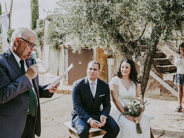 La boda de Rubén y Elisenda en Orista, Barcelona 99