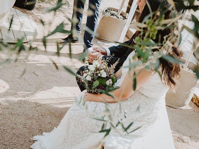 La boda de Rubén y Elisenda en Orista, Barcelona 100
