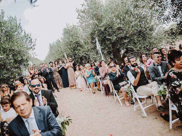 La boda de Rubén y Elisenda en Orista, Barcelona 102