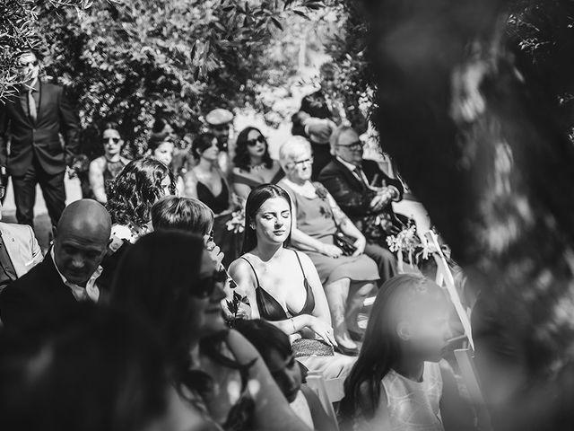 La boda de Rubén y Elisenda en Orista, Barcelona 103