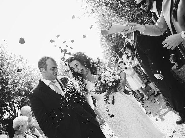 La boda de Rubén y Elisenda en Orista, Barcelona 107