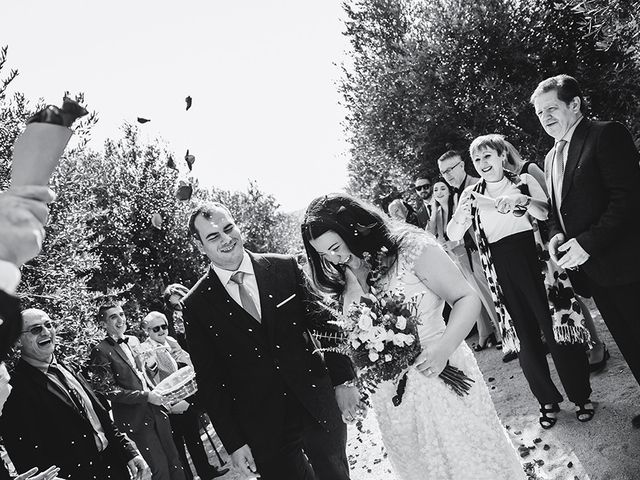 La boda de Rubén y Elisenda en Orista, Barcelona 108