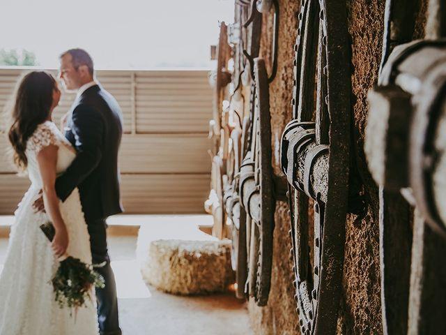La boda de Rubén y Elisenda en Orista, Barcelona 110