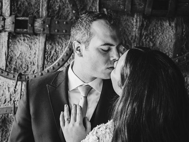 La boda de Rubén y Elisenda en Orista, Barcelona 111