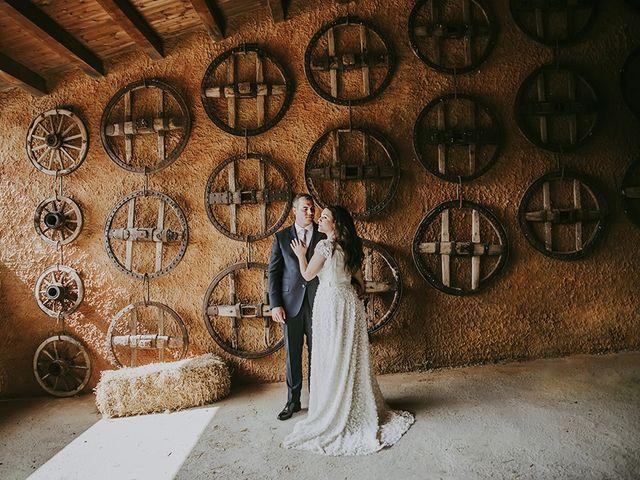 La boda de Rubén y Elisenda en Orista, Barcelona 115