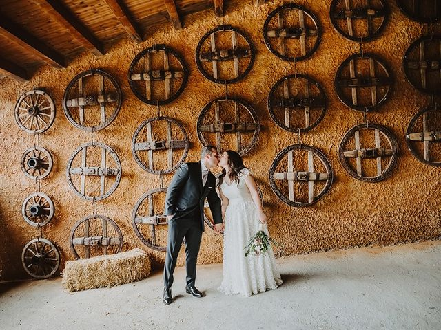 La boda de Rubén y Elisenda en Orista, Barcelona 117