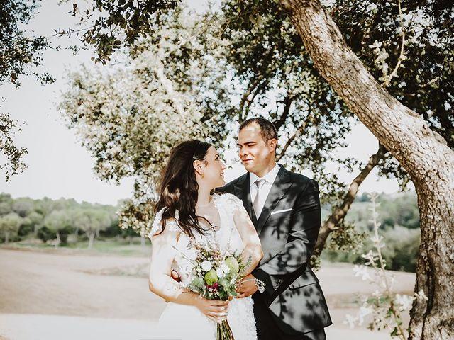 La boda de Rubén y Elisenda en Orista, Barcelona 120