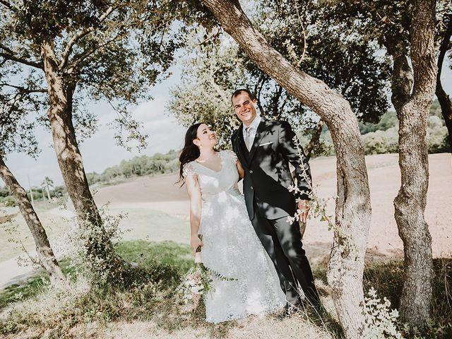 La boda de Rubén y Elisenda en Orista, Barcelona 123