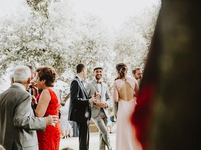 La boda de Rubén y Elisenda en Orista, Barcelona 131