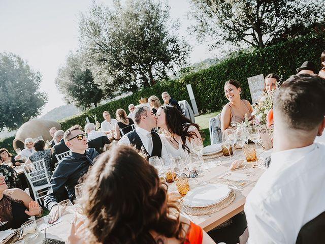 La boda de Rubén y Elisenda en Orista, Barcelona 149
