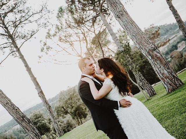 La boda de Rubén y Elisenda en Orista, Barcelona 161