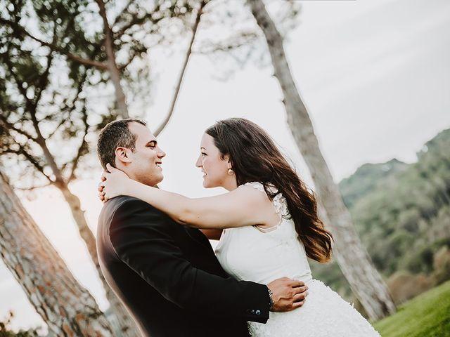 La boda de Rubén y Elisenda en Orista, Barcelona 162