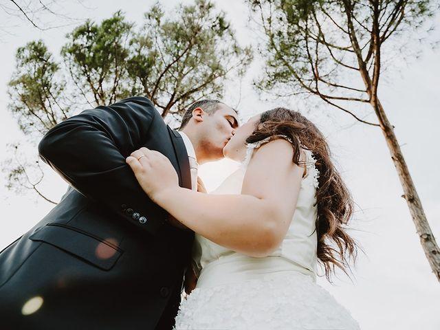 La boda de Rubén y Elisenda en Orista, Barcelona 163