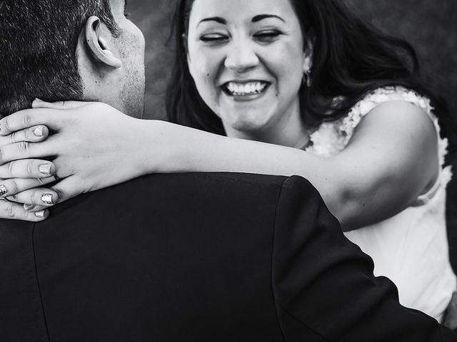 La boda de Rubén y Elisenda en Orista, Barcelona 164