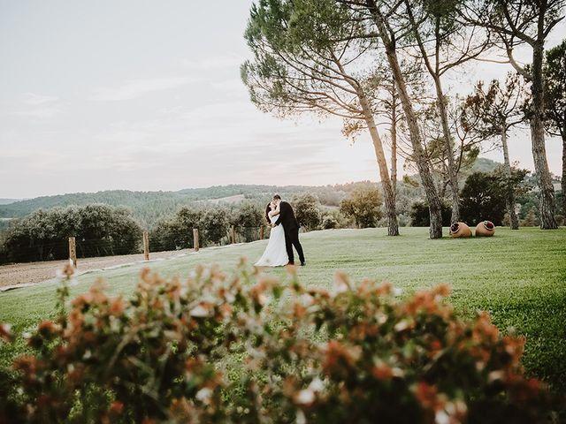 La boda de Rubén y Elisenda en Orista, Barcelona 175