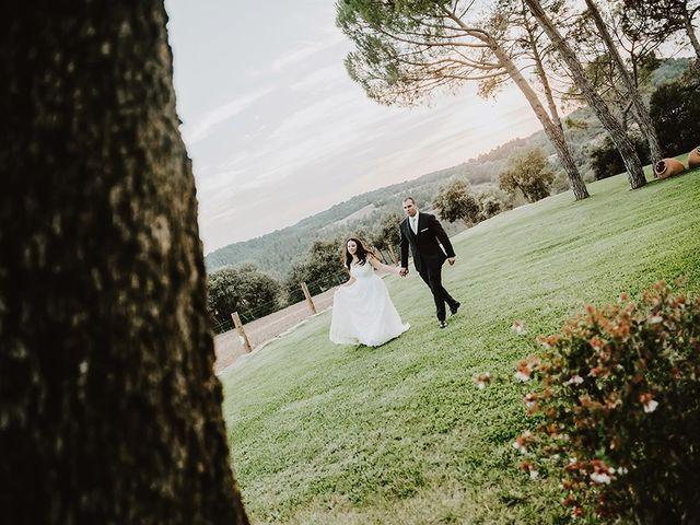 La boda de Rubén y Elisenda en Orista, Barcelona 176