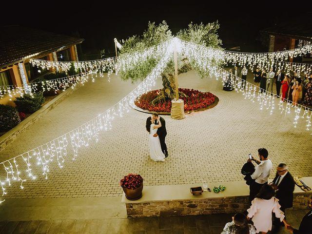 La boda de Rubén y Elisenda en Orista, Barcelona 193
