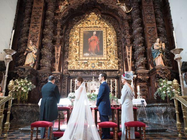 La boda de Fernando y Silvia en Córdoba, Córdoba 11