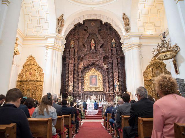 La boda de Fernando y Silvia en Córdoba, Córdoba 12