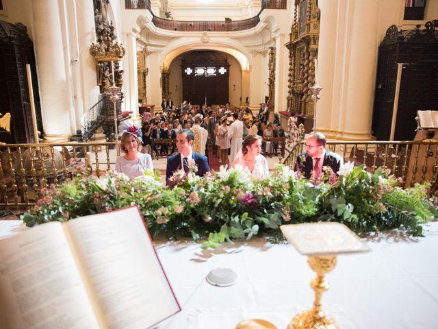 La boda de Fernando y Silvia en Córdoba, Córdoba 13