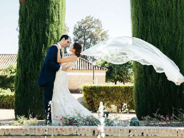 La boda de Fernando y Silvia en Córdoba, Córdoba 15