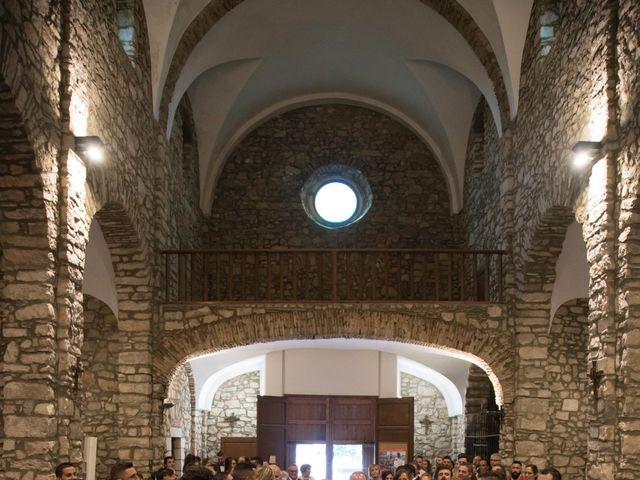La boda de Edu y Cora en L' Albiol, Tarragona 12