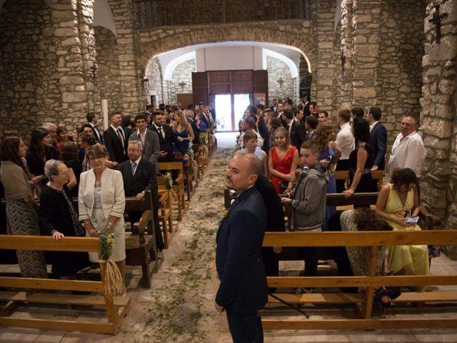 La boda de Edu y Cora en L' Albiol, Tarragona 13