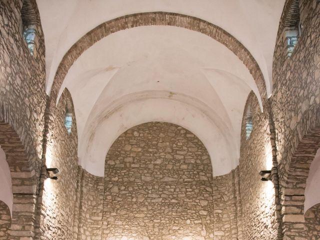 La boda de Edu y Cora en L' Albiol, Tarragona 14