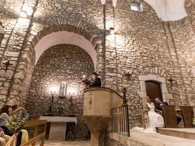 La boda de Edu y Cora en L' Albiol, Tarragona 15