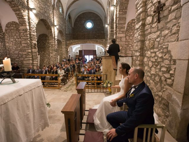 La boda de Edu y Cora en L' Albiol, Tarragona 16