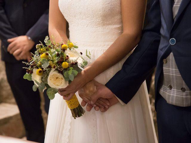 La boda de Edu y Cora en L' Albiol, Tarragona 17