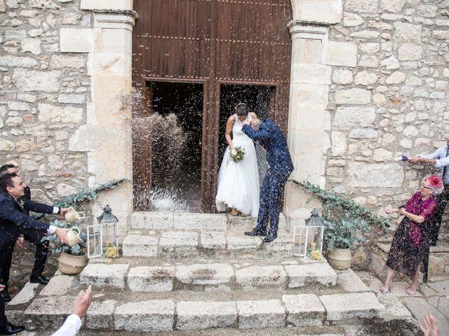 La boda de Edu y Cora en L' Albiol, Tarragona 18