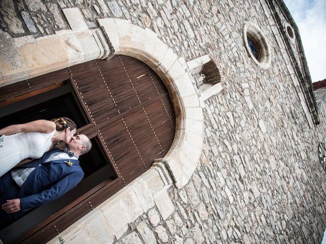 La boda de Edu y Cora en L' Albiol, Tarragona 19