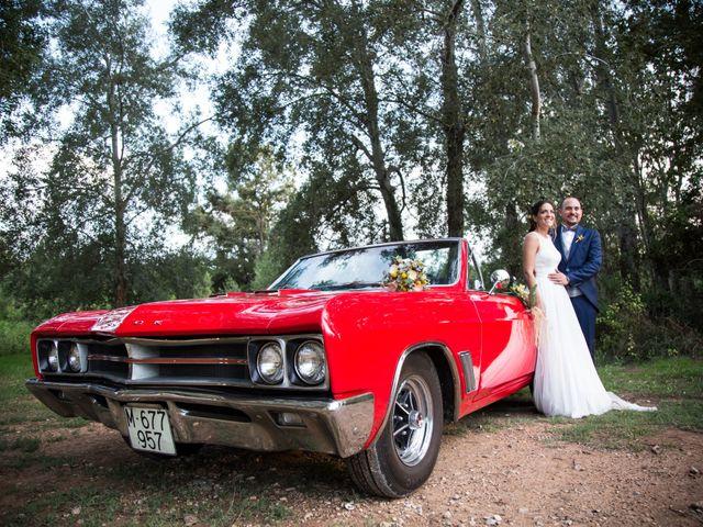 La boda de Edu y Cora en L' Albiol, Tarragona 20