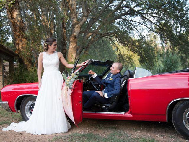 La boda de Edu y Cora en L' Albiol, Tarragona 21