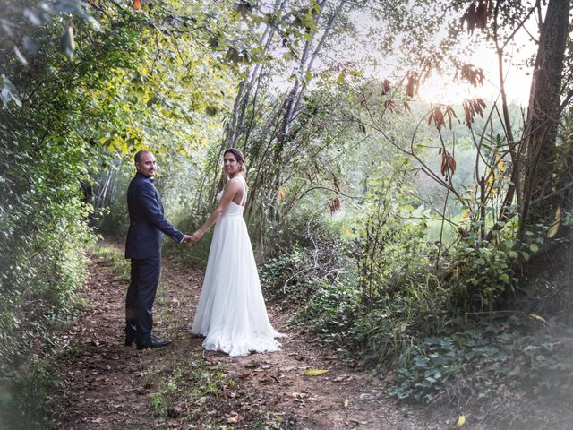 La boda de Edu y Cora en L' Albiol, Tarragona 22