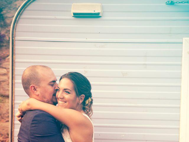 La boda de Edu y Cora en L' Albiol, Tarragona 23