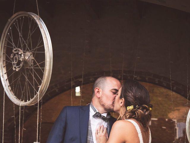 La boda de Edu y Cora en L' Albiol, Tarragona 24