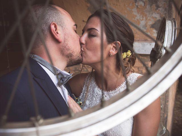 La boda de Edu y Cora en L' Albiol, Tarragona 25