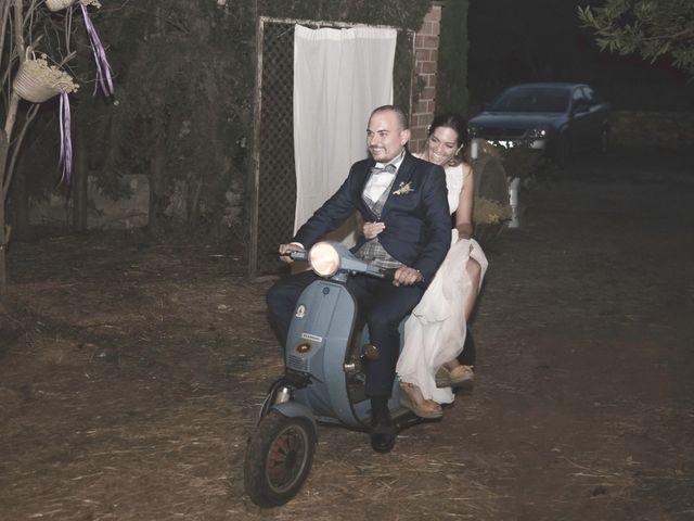 La boda de Edu y Cora en L' Albiol, Tarragona 26