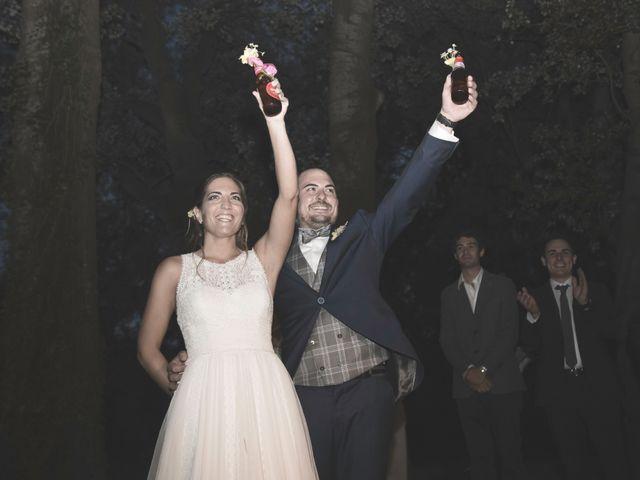 La boda de Edu y Cora en L' Albiol, Tarragona 27