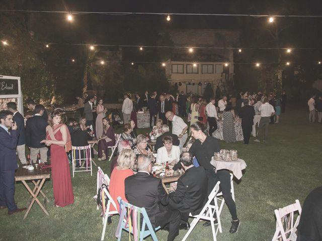 La boda de Edu y Cora en L' Albiol, Tarragona 29