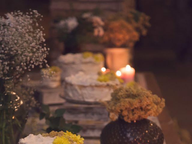 La boda de Edu y Cora en L' Albiol, Tarragona 30
